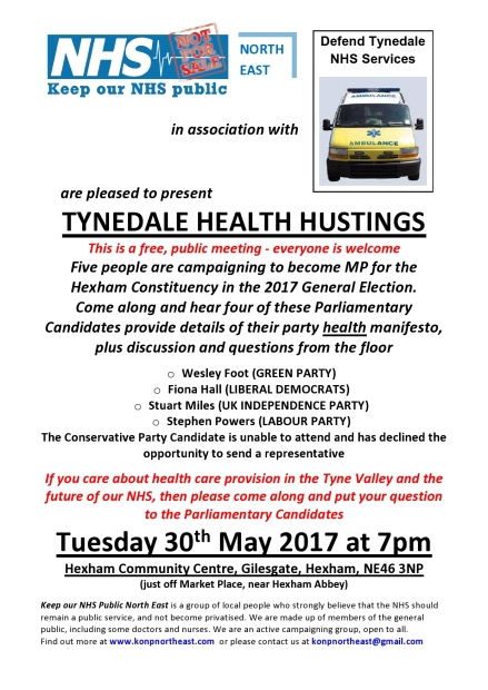 Tynedale Health Hustings May 2017-page0001