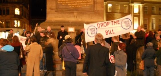 March 2012 NHS Vigil Newcastle 006