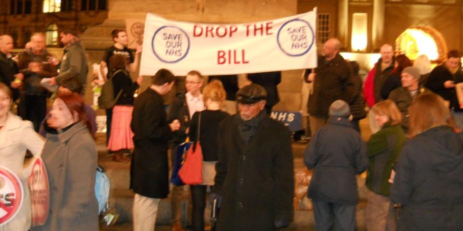 March 2012 NHS Vigil Newcastle 008