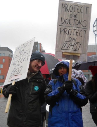 March 2016 Teesdale and Doctors Strike 026