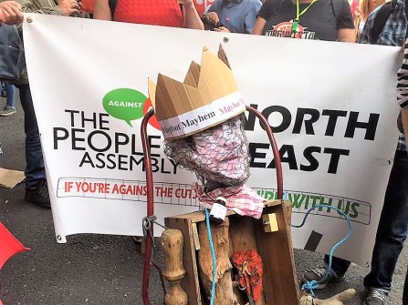Peoples Assembly July 2017