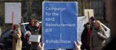 NHS Bill