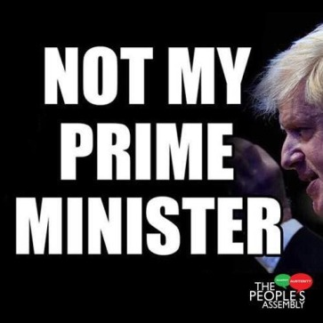 Not my PM
