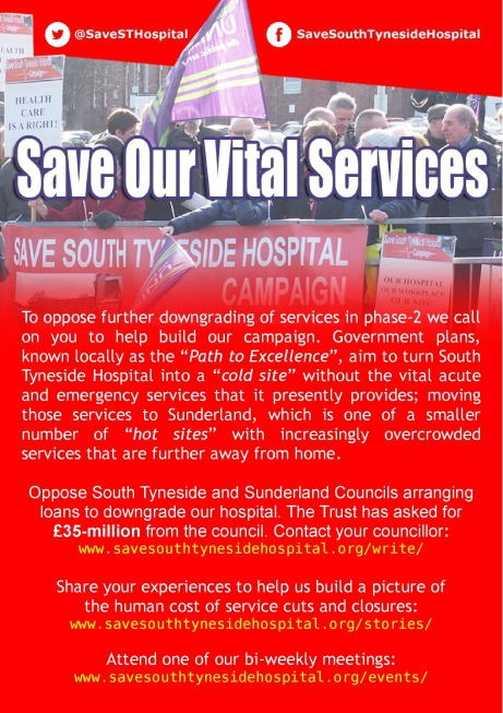 South Tyneside 2019-09-08-information_leaflet-save_our_vital_services-page-0