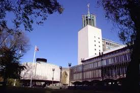 newcastle civic centre 2