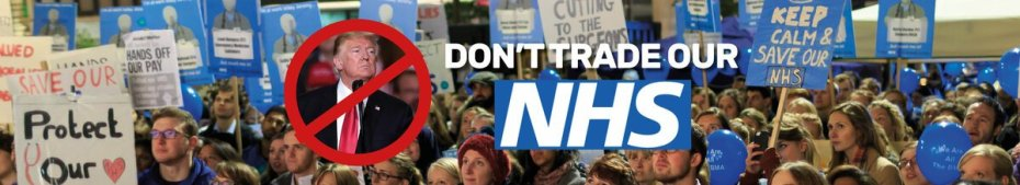 WOI NHS trade deal web banner