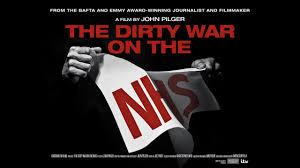 Dirty War on NHS