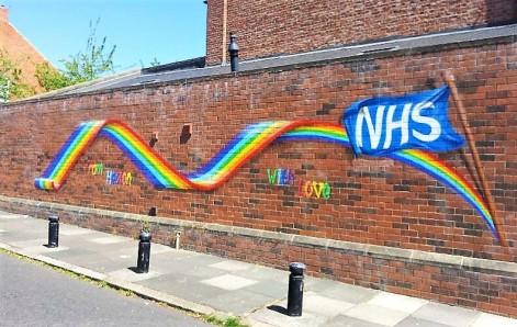 Heaton mural 2