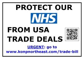 KONPNE trade deals poster