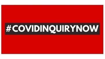 covid inquiry
