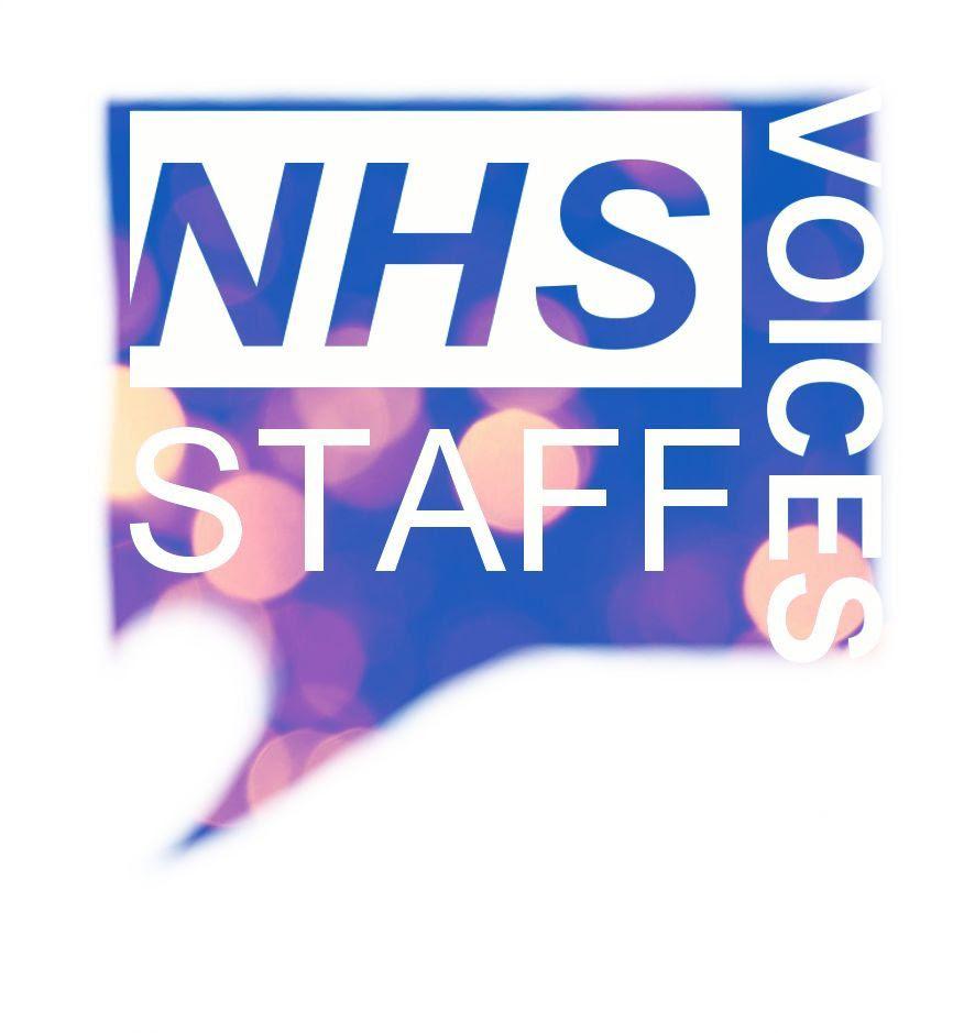 NHS staff voices