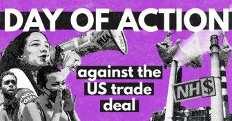 Trade Bill Global Justice