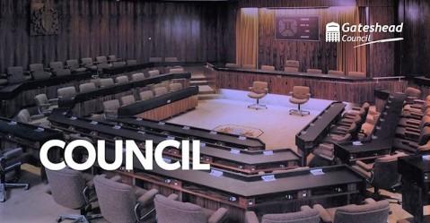 Gateshead Council 5