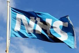 NHS flag 2