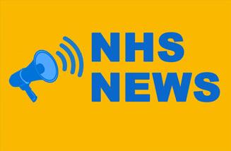 NHS news