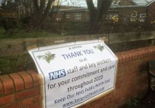 Whitley Road, WBay Health Centre (2)