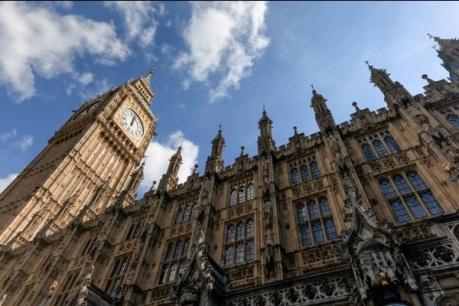 Parliament 8