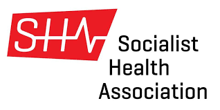 socialist health association