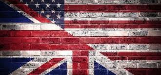 uk usa flags 3