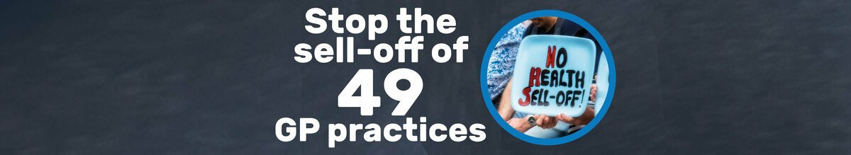 GP practices header