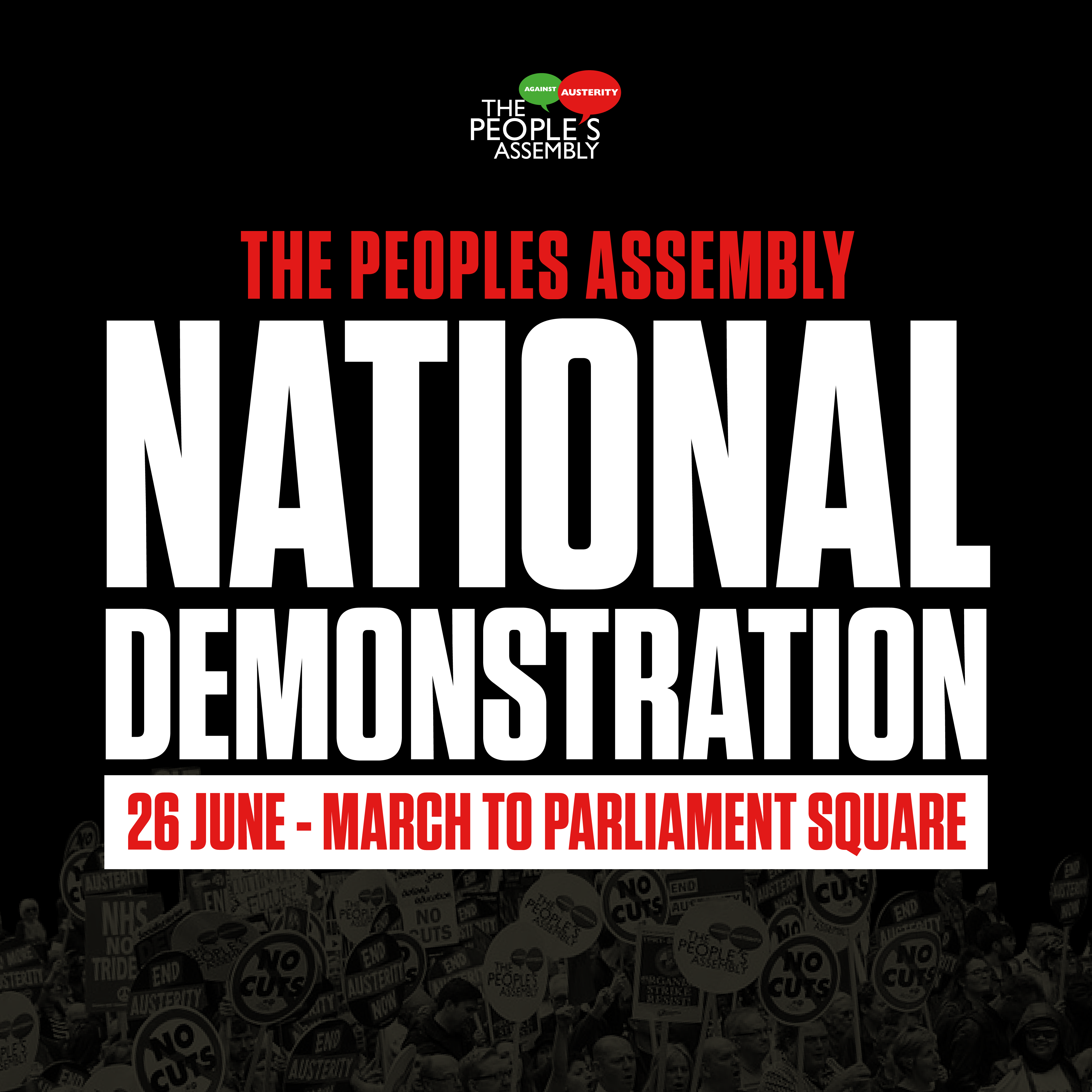 Peoples Assembly 16