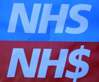 NHS dollars