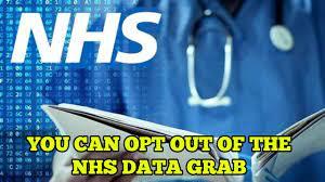 nhs data grab